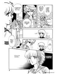 Alpine Rose 11 Volume Vol. 11 by Michiyo, Akaishi