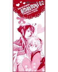 Amatsuki 2: the Distant Capital Volume Vol. 2 by Takayama, Shinobu