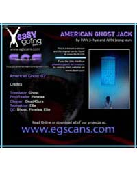 American Ghost Jack 7 Volume No. 7 by Ji-hye, Han