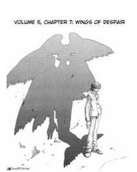 Amon 18 : Volume 5 Ch7 by Yuu, Kinutani