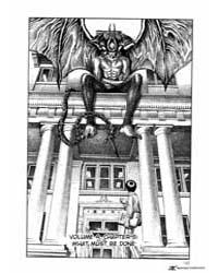 Amon 8 : Volume 4 Ch5 by Yuu, Kinutani