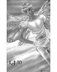 Anastasia Club 10 Volume Vol. 10 by Chiho, Saitou