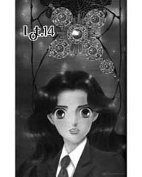 Anastasia Club 14 Volume Vol. 14 by Chiho, Saitou