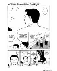 Angel Densetsu 39 : Three Sided Dad Figh... Volume Vol. 39 by Norihiro, Yagi