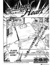 Angel Heart 164: Where One Belongs Volume Vol. 164 by Tsukasa, Hojo