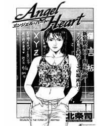 Angel Heart 41: Old Man Chen's Shop Volume Vol. 41 by Tsukasa, Hojo