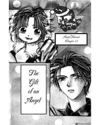 Angel Manual 12 Volume Vol. 12 by Kumiko, Kikuchi
