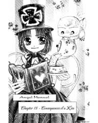 Angel Manual 18 Volume Vol. 18 by Kumiko, Kikuchi