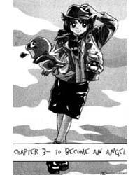 Angel Manual 3 Volume Vol. 3 by Kumiko, Kikuchi