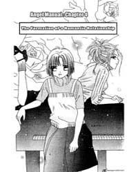 Angel Manual 4 Volume Vol. 4 by Kumiko, Kikuchi