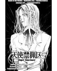 Angel Sanctuary 111 Volume Vol. 111 by Yuki, Kaori