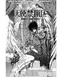 Angel Sanctuary 113 Volume Vol. 113 by Yuki, Kaori