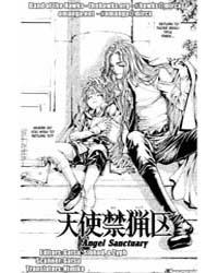 Angel Sanctuary 116 Volume Vol. 116 by Yuki, Kaori