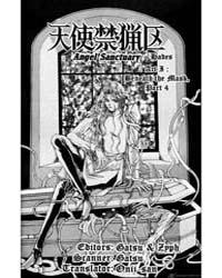 Angel Sanctuary 24 Volume Vol. 24 by Yuki, Kaori