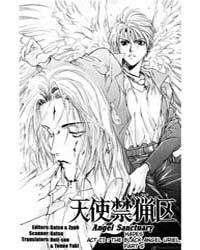 Angel Sanctuary 29 Volume Vol. 29 by Yuki, Kaori