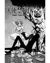 Angel Sanctuary 35 Volume Vol. 35 by Yuki, Kaori