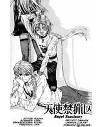 Angel Sanctuary 4 Volume Vol. 4 by Yuki, Kaori