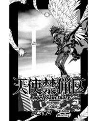 Angel Sanctuary 43 Volume Vol. 43 by Yuki, Kaori