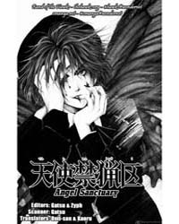 Angel Sanctuary 51 Volume Vol. 51 by Yuki, Kaori