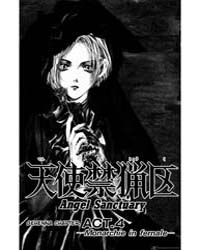 Angel Sanctuary 55 Volume Vol. 55 by Yuki, Kaori