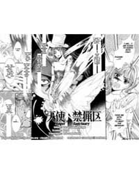 Angel Sanctuary 58 Volume Vol. 58 by Yuki, Kaori