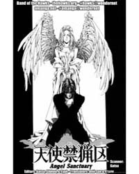 Angel Sanctuary 65 Volume Vol. 65 by Yuki, Kaori