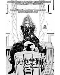 Angel Sanctuary 76 Volume Vol. 76 by Yuki, Kaori