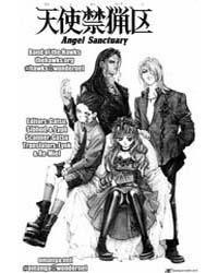 Angel Sanctuary 88 Volume Vol. 88 by Yuki, Kaori