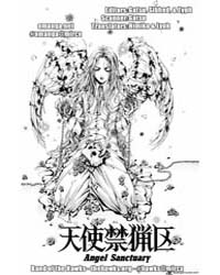 Angel Sanctuary 95 Volume Vol. 95 by Yuki, Kaori