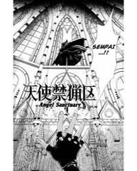 Angel Sanctuary 96 Volume Vol. 96 by Yuki, Kaori