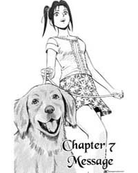 Animal Sense 7 : Message Volume Vol. 7 by Takeshi, Maekawa