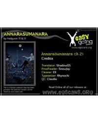 Annarasumanara 25 Volume Vol. 25 by Il-kwon, Ha