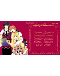 Antique Romance 4: 4 Volume Vol. 4 by Kimi, Mi-jung