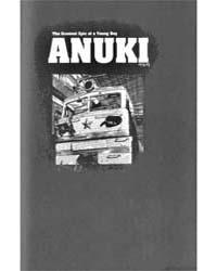 Anuki 36 Volume Vol. 36 by Ji Gun, Lee