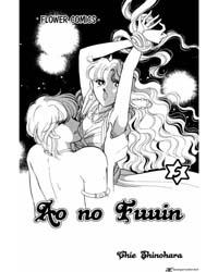 Ao No Fuuin 44: 44 Volume Vol. 44 by Chie, Shinohara