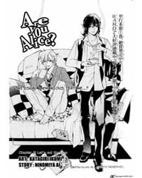 Are You Alice 10 Volume Vol. 10 by Katagiri, Ikumi