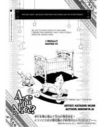 Are You Alice 13: Hands up Children Volume Vol. 13 by Katagiri, Ikumi