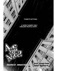 Are You Alice 6: 6 Volume Vol. 6 by Katagiri, Ikumi
