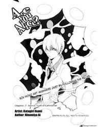 Are You Alice 7: 7 Volume Vol. 7 by Katagiri, Ikumi