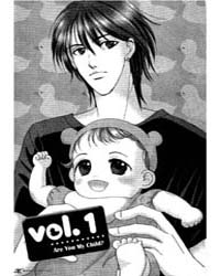 Are You My Child 1 Volume Vol. 1 by Riku, Kurita