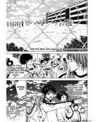 Area No Kishi 18: the Man Who Aizawa Sug... Volume Vol. 18 by Yuya, Aoki
