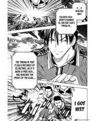 Area No Kishi 57: Void in the Flank Volume Vol. 57 by Yuya, Aoki
