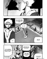 Ares 100: Volume 14 Chapter 100 by Cheol, Ryu Keum