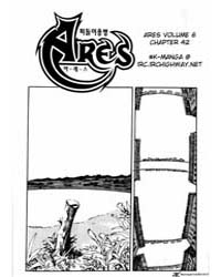 Ares 179 Volume Vol. 179 by Cheol, Ryu Keum