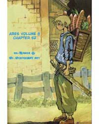 Ares 189 Volume Vol. 189 by Cheol, Ryu Keum