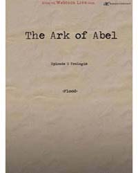 Ark of Abel 1 Volume No. 1 by Koung418
