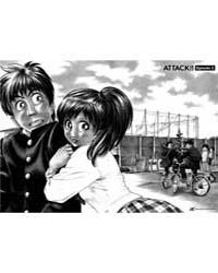 Attack!! 2 Volume Vol. 2 by Tsukasa, Ooshima