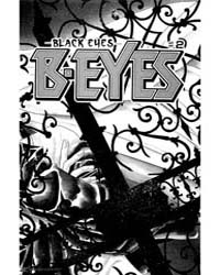 B-eyes 2 Volume Vol. 2 by Chika, Shiomi