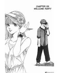 B-shock 29 : Welcome Party Volume Vol. 29 by Nakano, Junko