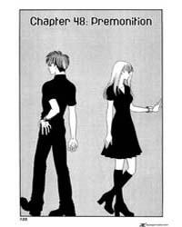 B-shock 48 : Premonition Volume Vol. 48 by Nakano, Junko